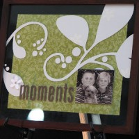 Decor Elements for art projects