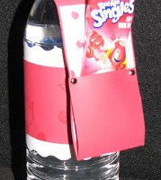Who wants PLAIN water?