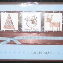 Retiring Stamp Sets: Merry & Bright