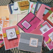 Cards for Soldiers Stationed Overseas