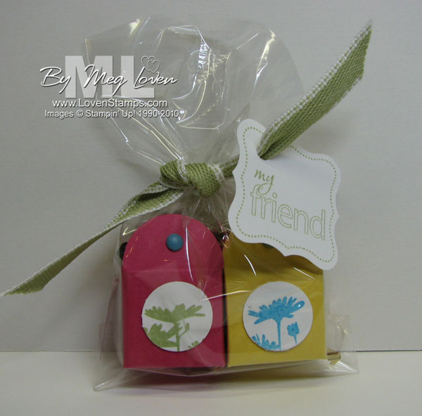 petal card punch 2 step candy cello upsy daisy