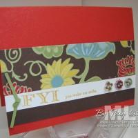 In Color Sweet Sampler: A sweet taste of the 2011 In Colors