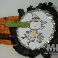 Fang-Tastic Candy Wrapper Ideas