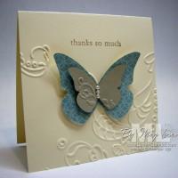 Elegant Soiree: Butterflies Apply Here
