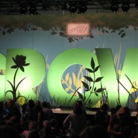 Convention 2011: Can this really be Day 1?