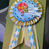 Convention 2011: More Ideas & Samples