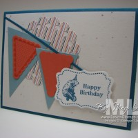 Tagtastic Hostess Plan: New in the Stampin' Up! Catalog
