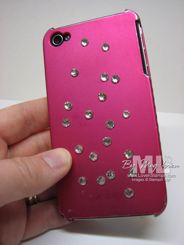 rhinestone-phone
