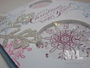 serene-snowflakes-shaker-frames die mica flakes