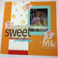 Everyday Enchantment: Sweet Memories