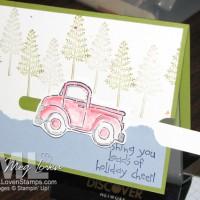 Loads of Love: Slider Cards