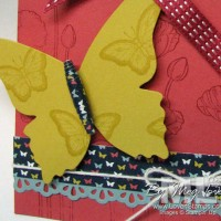 Papillon Potpourri: perfect with Pleasant Poppies