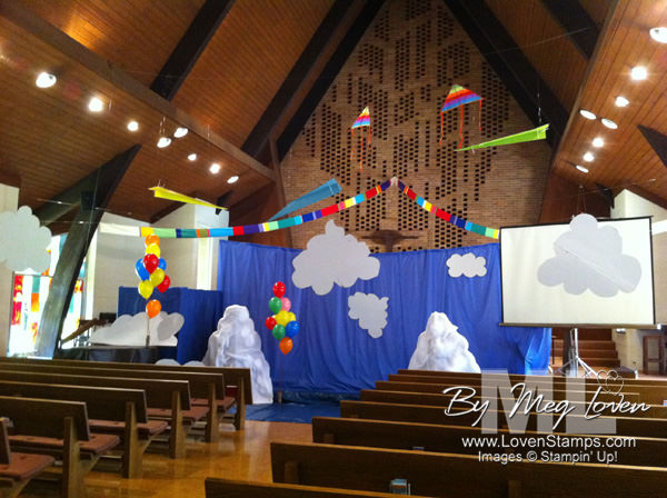 group sky vbs coloring pages - photo#31