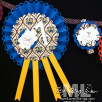 And the Designer Rosette Award Goes To…