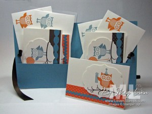 Owl Occasions WOW Project