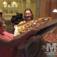 Pizza & Swaps Night: so many ideas captured!