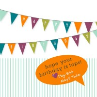 MDS2 & Facebook: Wishing You a Happy Birthday