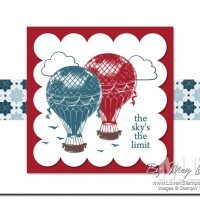 Meg's MDS Minute: How to Color Your Stamps