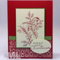 Beautiful Season: A Chickadee Christmas