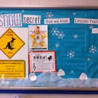 My Digital Studio: Winter Bulletin Boards for School
