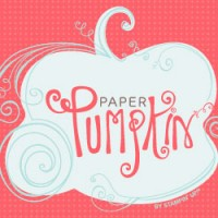 My Paper Pumpkin: Let me be your fairy godmother!