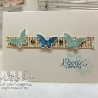Bloomin' Marvelous: Clean & Simple Card Ideas