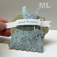 Sweet Dreams: A This & That Swap Embellishment