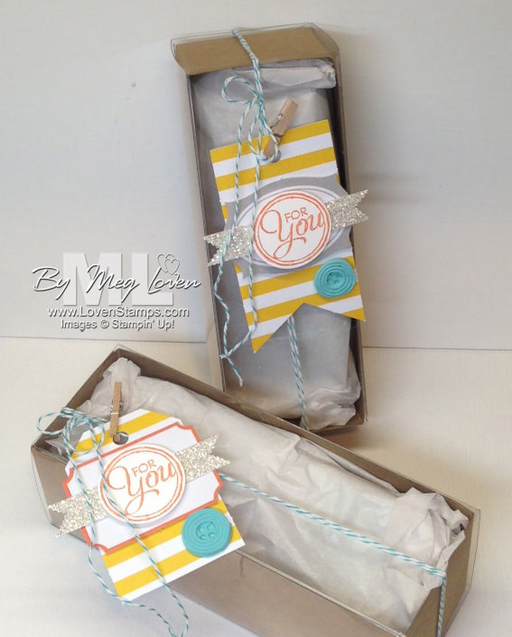 Tag A Box & Accessories with Simply Pressed Clay Tips & Tricks