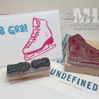 Searching for a certain stamp? Try Undefined