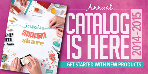 new catalog is here