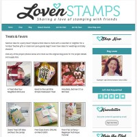 Shower favors, party treats, gift ideas for holidays: over 6 years of ideas from Meg Loven's blog posts