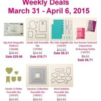 weekly deals mar 31 to apr 6