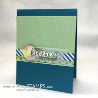 Ideas for Vellum Card Stock: Try a Layered Greeting