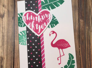 LovenStamps: Pop of Paradise and the Pop of Pink Designer Paper - Stampin' Up! New Catalog Sneak Peek Products
