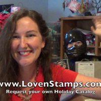 Stampin' Ninja: Unpacking My Holiday Catalog Preorder