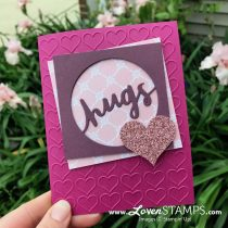 Mixing It Up: Incoming Lovely Words and Outgoing Sweetheart Punch