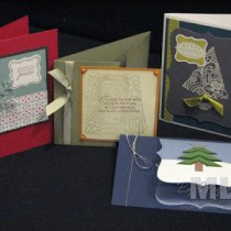 Card Kits available for order