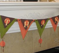 Pennant Banners for Every Occasion