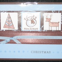 Retiring Stamp Sets: Merry & Bright