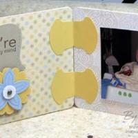 Photo Frame Sale-A-Bration Project