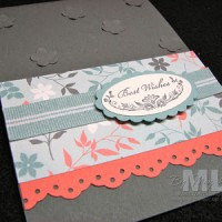 Variations on a Theme: Walk in the Park Card