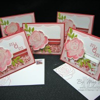 Fifth Avenue Floral Mother's Day Cards
