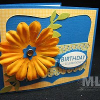 Pretties Kit Ideas with Embossing Powder