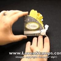 Stamps in the Mail Club: SNEAK PEEK