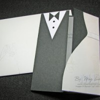 Wedding Cards, with one for a Black Tie Event