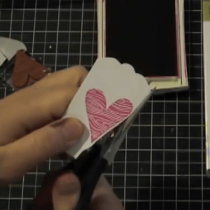 How To Use Scissors: Stamping 101 Video Tip of the Week