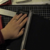 How to Cut Cardstock: A Stamping 101 Tutorial