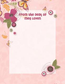 sweet pea notepaper-001