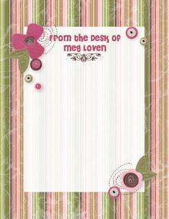 sweet pea notepaper-002