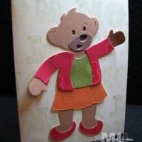 Build A Bear: Dress Your Own